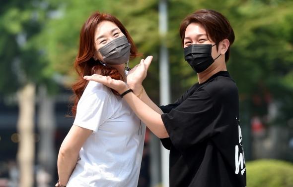 주현미-김수찬, 완벽한 케미!