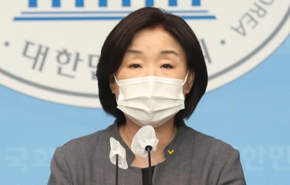 정의당 심상정 의원 '공공자가공급특별법 발의'